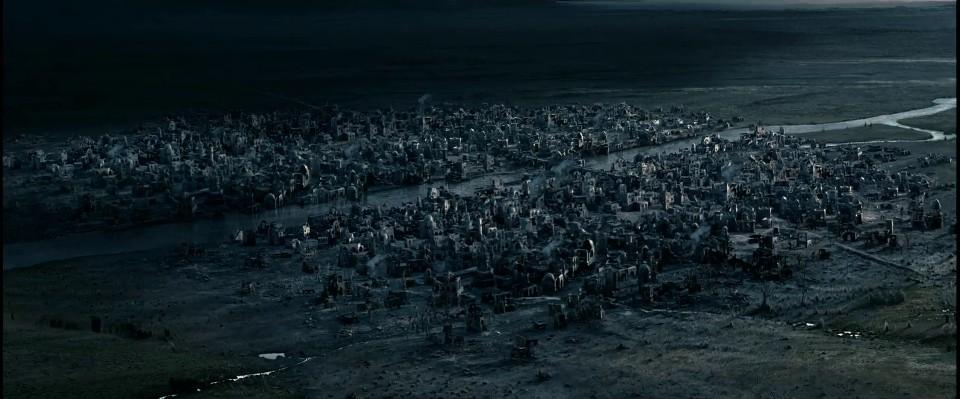 『ロード・オブ・ザ・リング』におけるオスギリアス