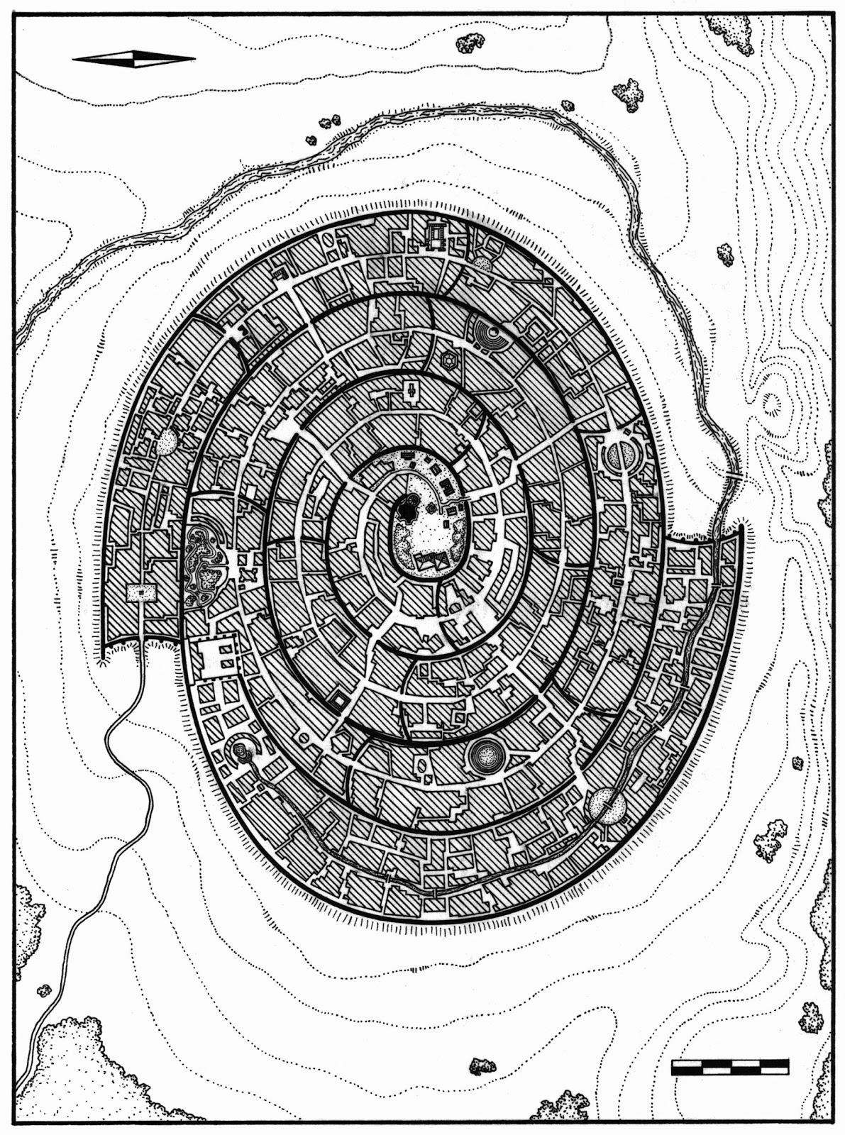 Kin Strife Minas Ithil Map.jpg